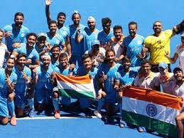 Tokyo Olympics: Manpreet Singh dedicates India's hockey bronze to COVID  warriors