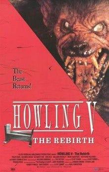 Howling V: The Rebirth - Wikipedia