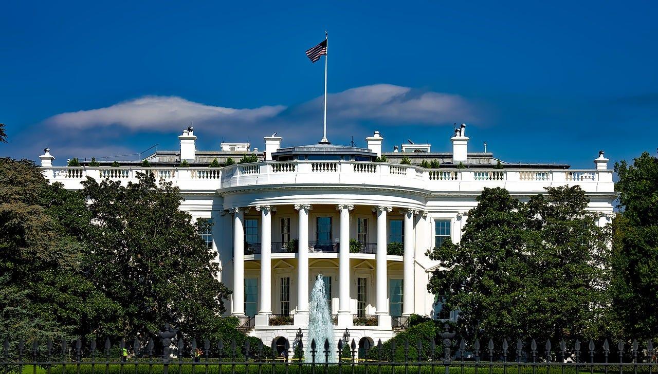 The White House Washington Dc - Free photo on Pixabay