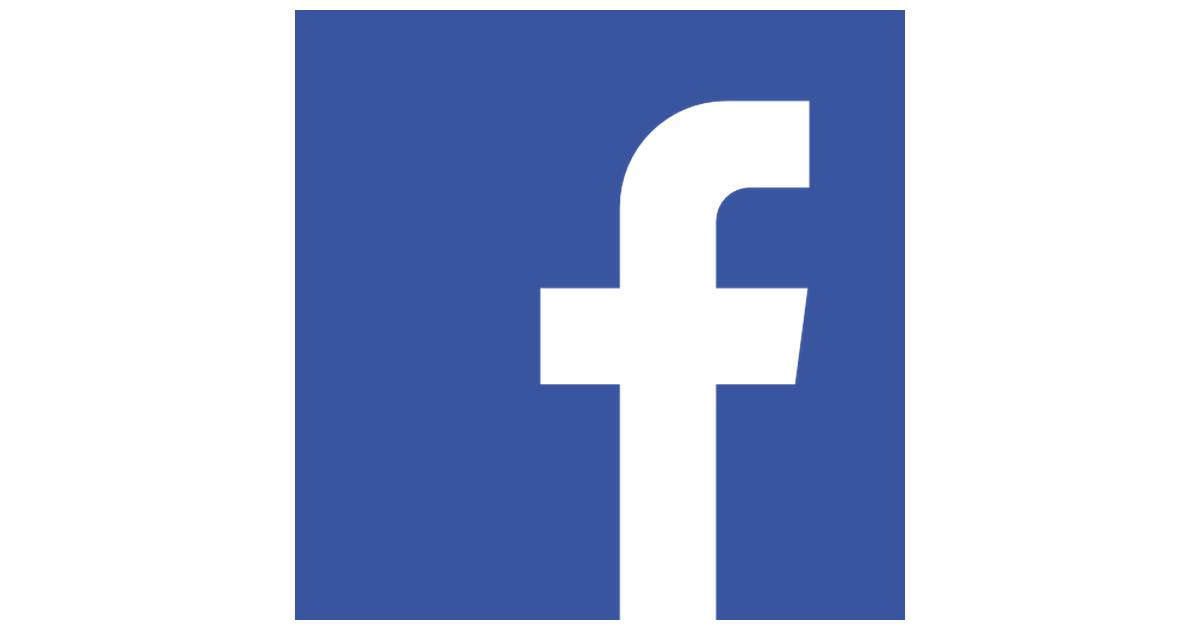 Facebook - Kostenlose sozialen medien Icons