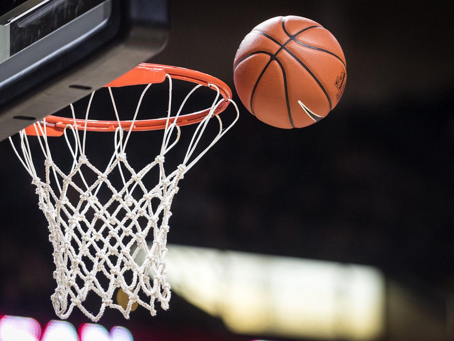 Basket Case: Do soft rims exist? Answers found in basketball-style  'MythBusters' | College | journalnow.com