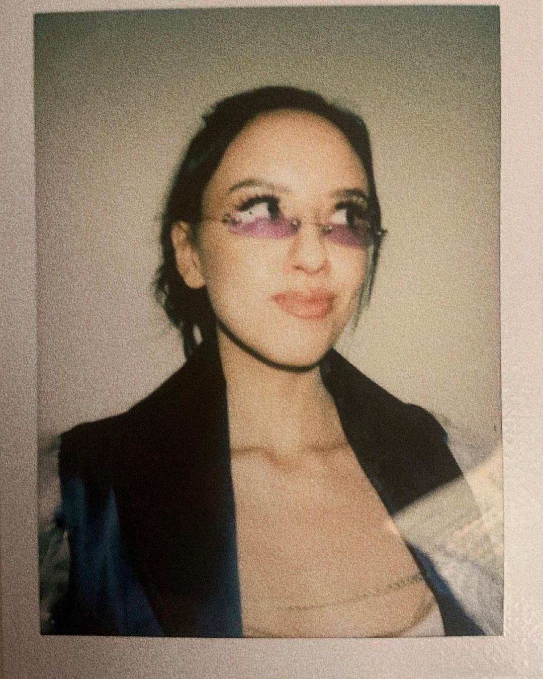 Serena Shahidi aka GlamDemon2004