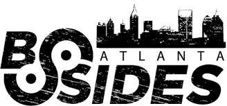 BSides Atlanta (with Martin Fisher)