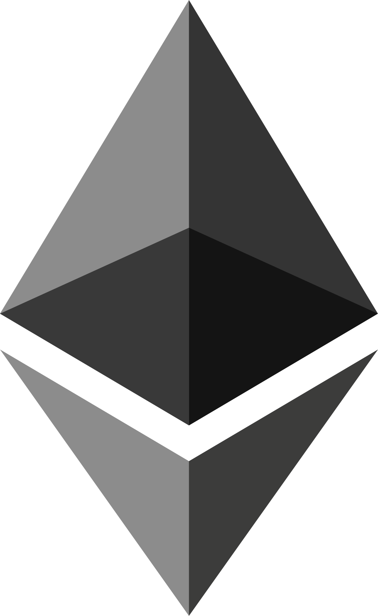 File:Ethereum logo 2014.svg - Wikimedia Commons