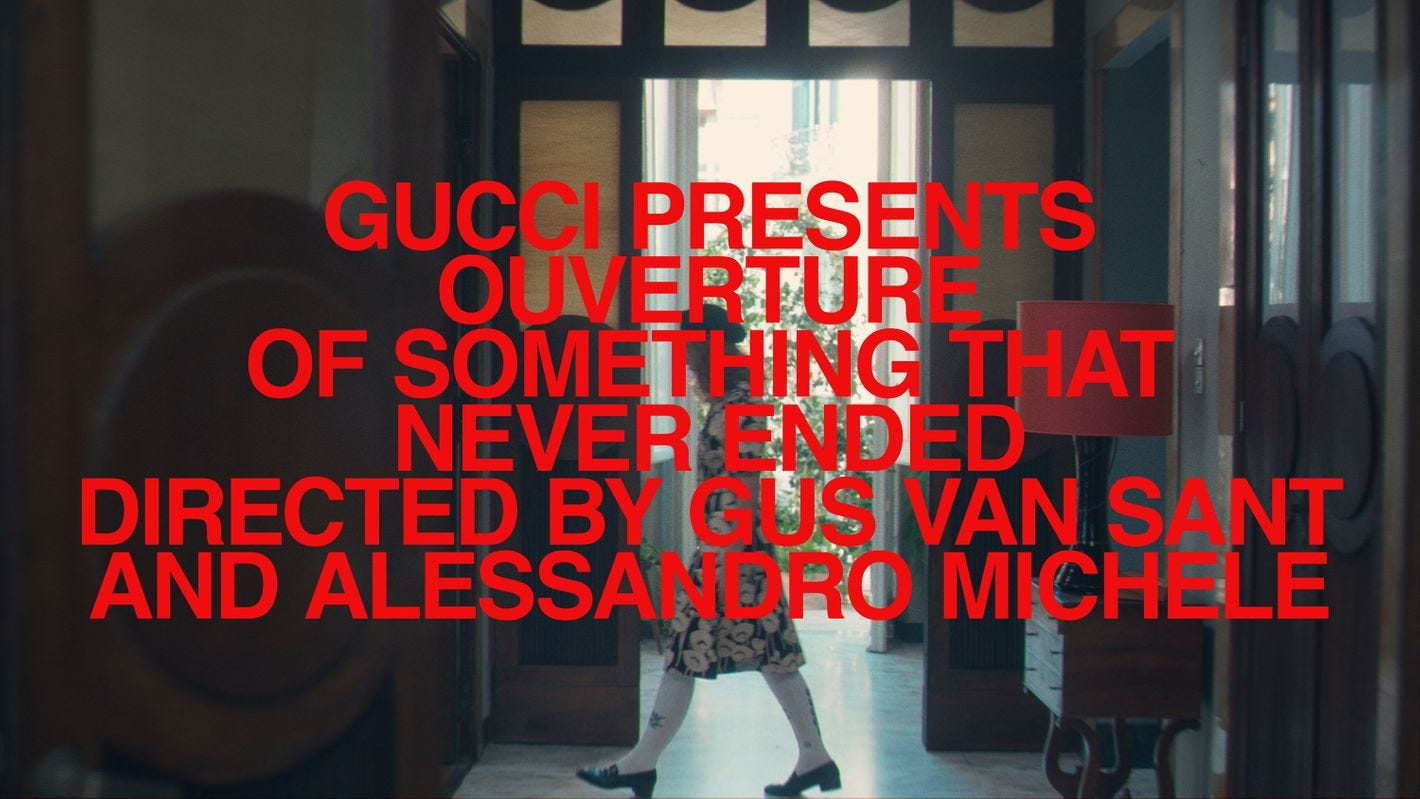 What Is 'Gucci Fest' and How Do I Watch It?