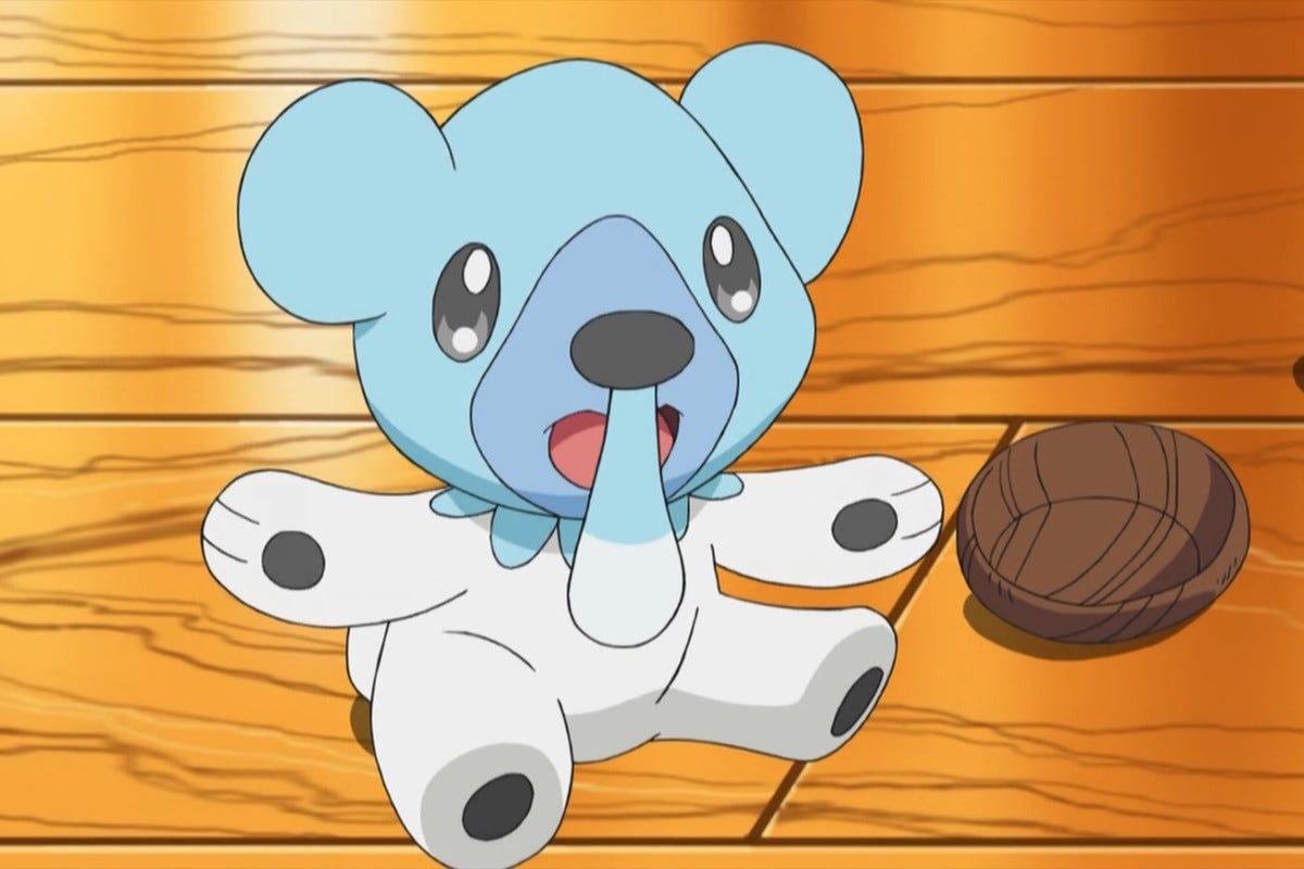 Pokémon Go December events bring Virizion to raids ...