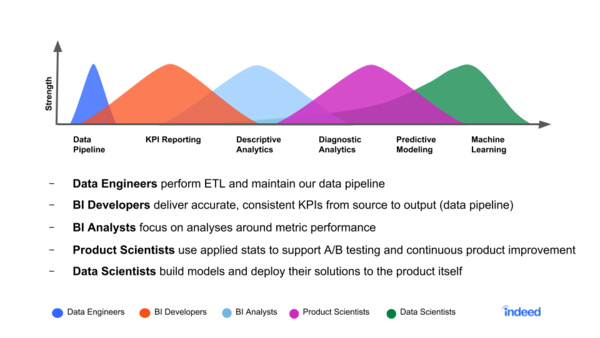 Exploring Career Roles in Analytics