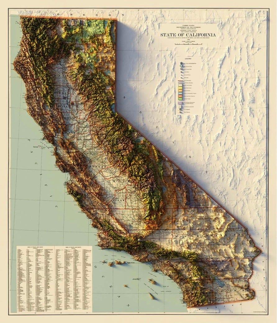 Muir Way Maps