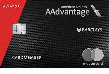 Aviator Red Card