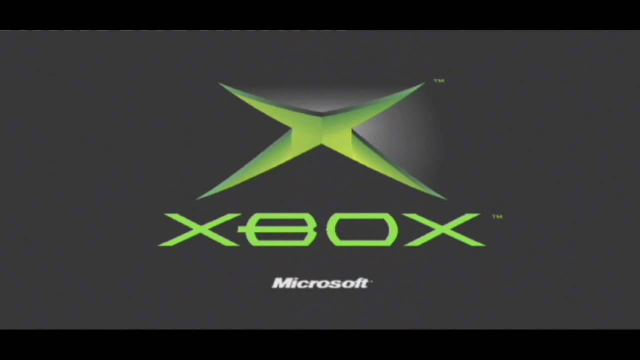 xbox boot screen - YouTube