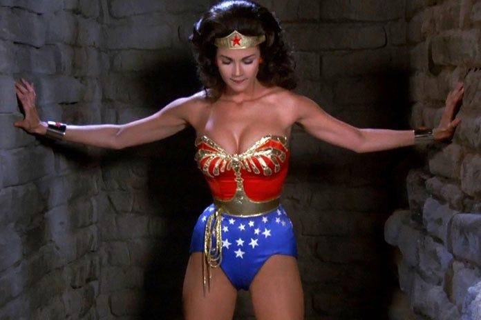 Wonder Woman Series Hits Hbo Max