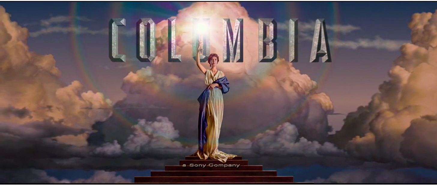 Columbia Pictures   Sony Pictures Entertaiment Wiki   Fandom