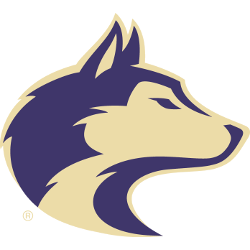 Washington Huskies Primary Logo | Sports Logo History