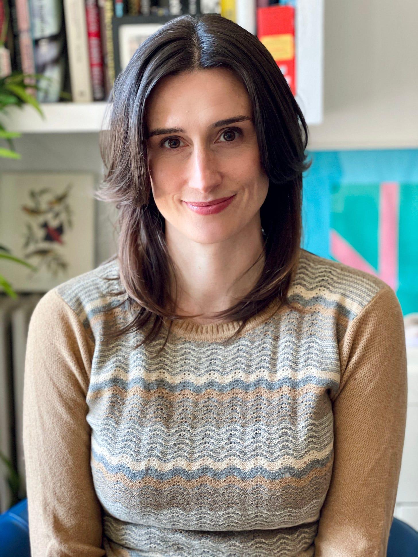 Katie Notopoulos