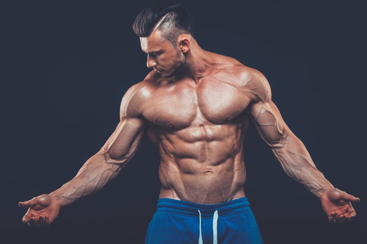 Strongest Muscle Building Supplements at GNC - Top 5