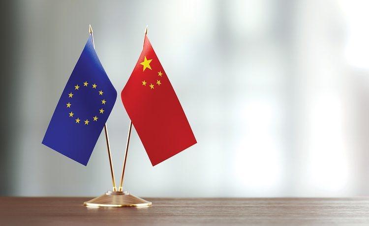 The new EU leadership and the future of EU-China relations – EIAS
