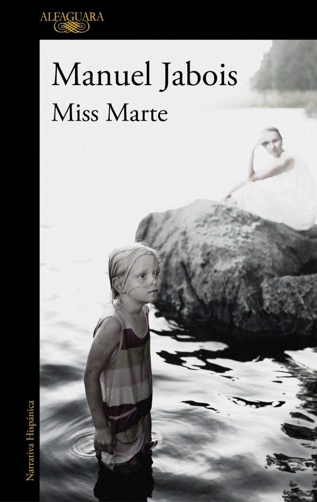 Miss Marte - Megustaleer