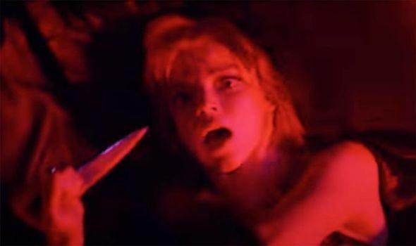 Last Night In Soho trailer: Anya Taylor-Joy stars in Edgar Wright time  travel horror WATCH | Films | Entertainment | Express.co.uk