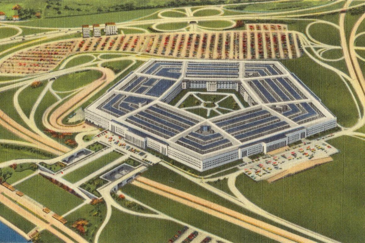 Opinion   Defund the Pentagon: The Liberal Case - POLITICO