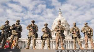 The Latest: 12 Army National Guard Removed From Inauguration - Fox21Online