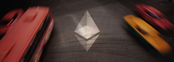 """VC: Ethereum has """"negative"""" network effects, needs scaling solutions """"NOW"""""""