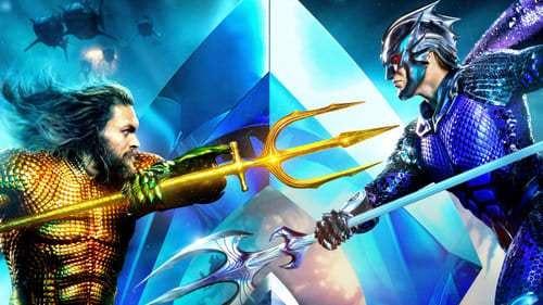Aquaman 2018 Online Full Free Dailymotion
