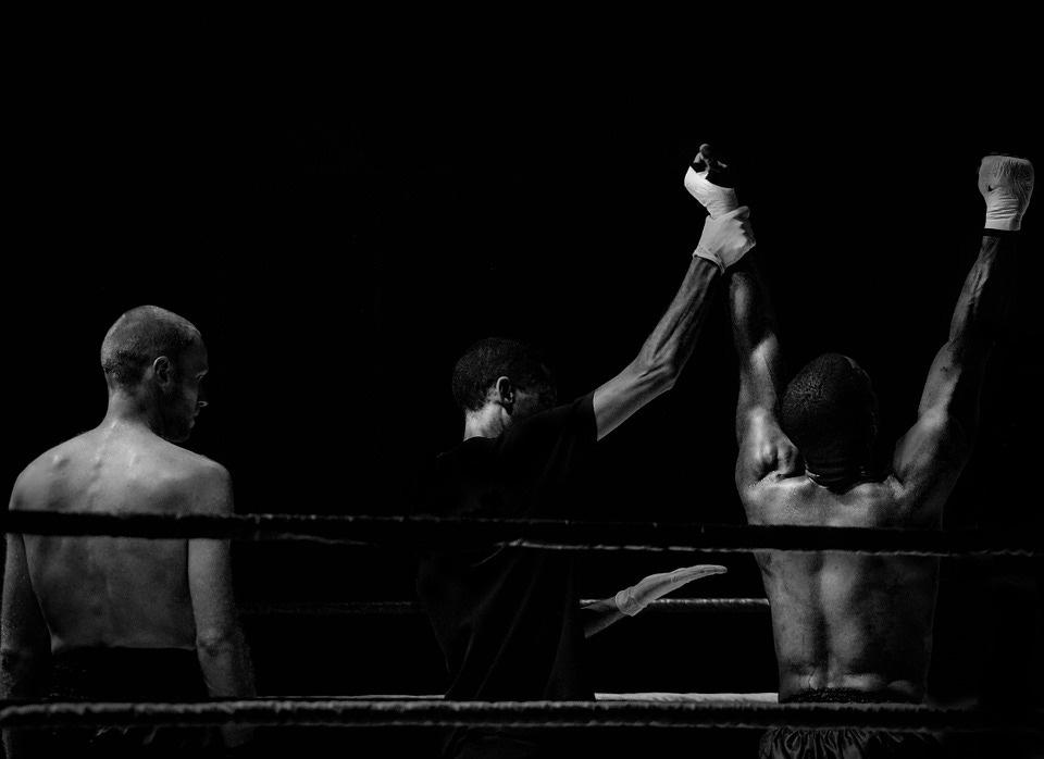 Boxing, Winner, Looser, Sport, Fighter, Success