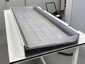 Solar cell testing