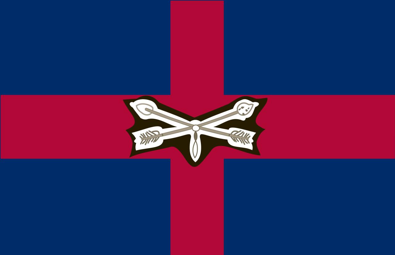 Flag of Worcester County, Maryland.svg