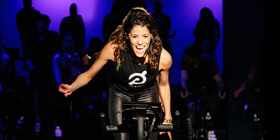 Peloton jumps 9% after attracting a record 23,000 members to single virtual  cycling class (PTON) | Markets Insider