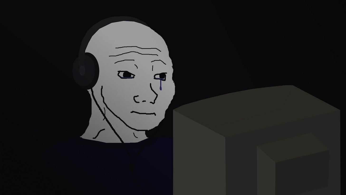 210 ideas de Doomer en 2021   memes, imágenes feas, meme llorando