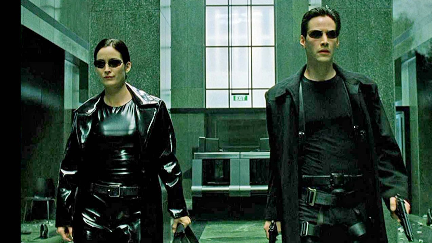 Sandra Bullock was offered role of Neo in the Matrix before Keanu and we  are shook   GQ India