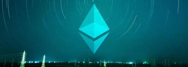 """A $100 million investment fund is """"10 years long"""" on Ethereum"""