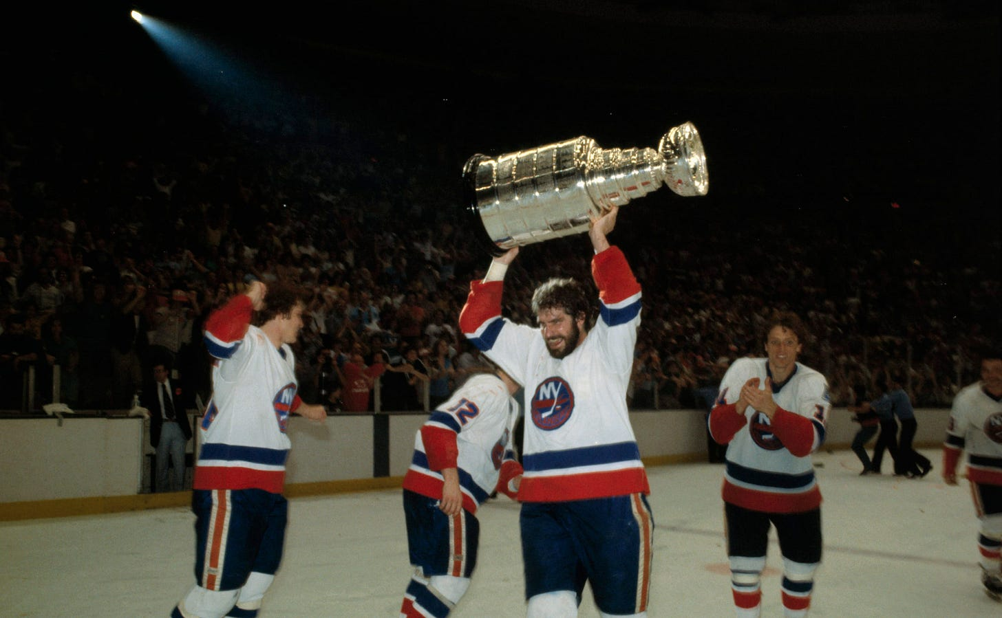 25 most insane things people have ever done with the Stanley Cup - Page 13