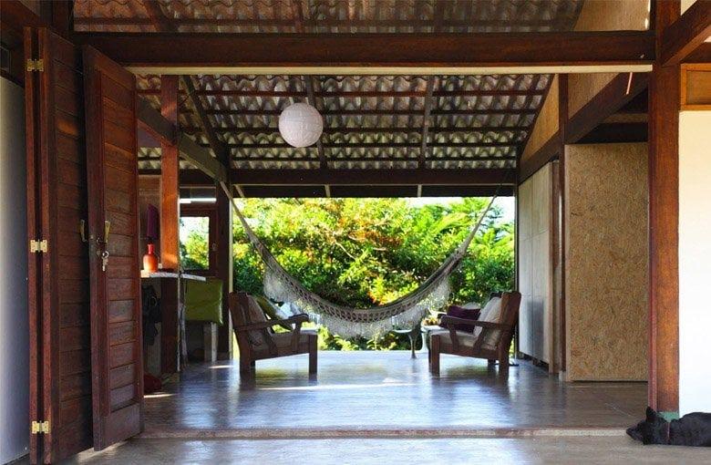 Diseño de interiores sustentable galería