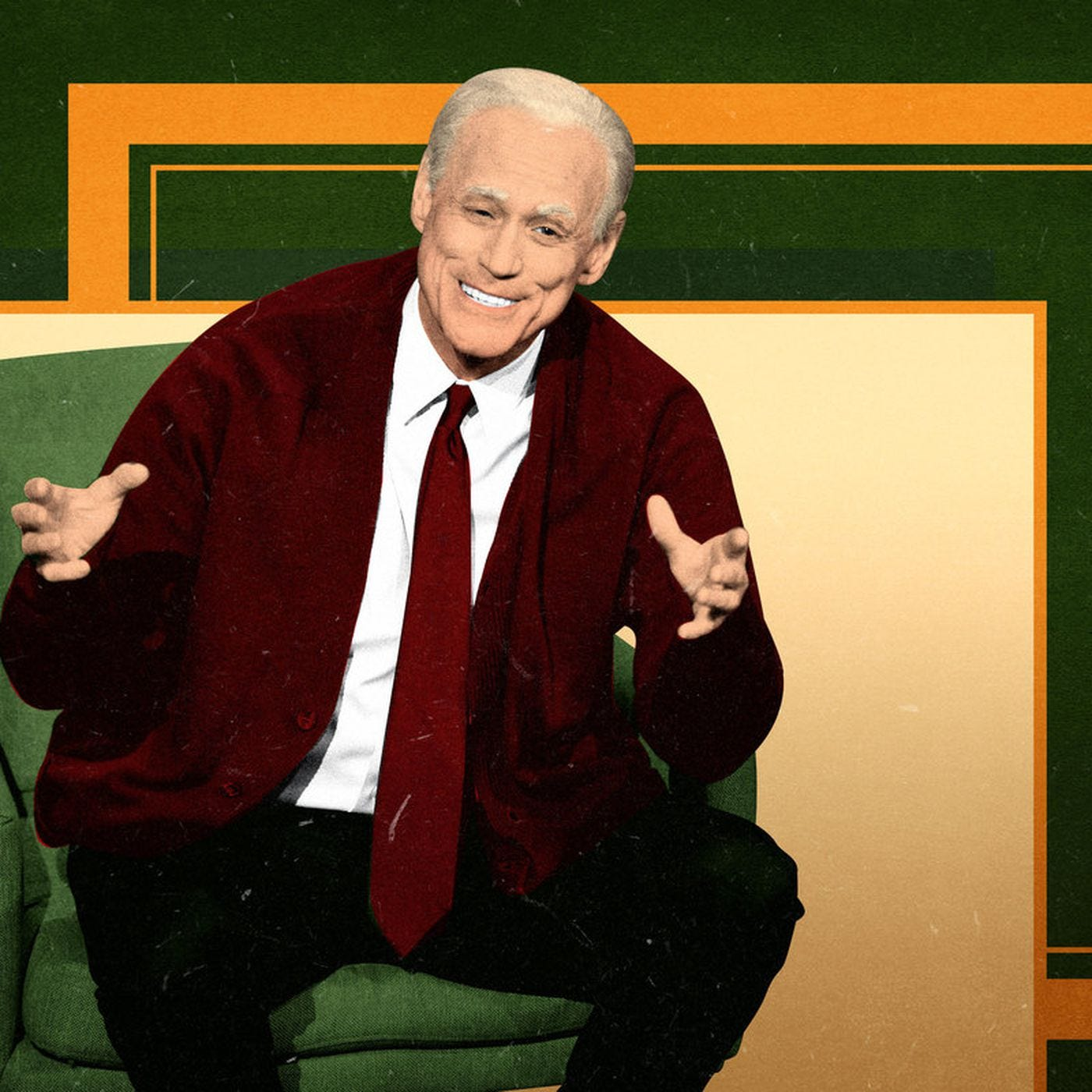 Why Has Jim Carrey's 'SNL' Joe Biden Been Such a Disaster? - The Ringer