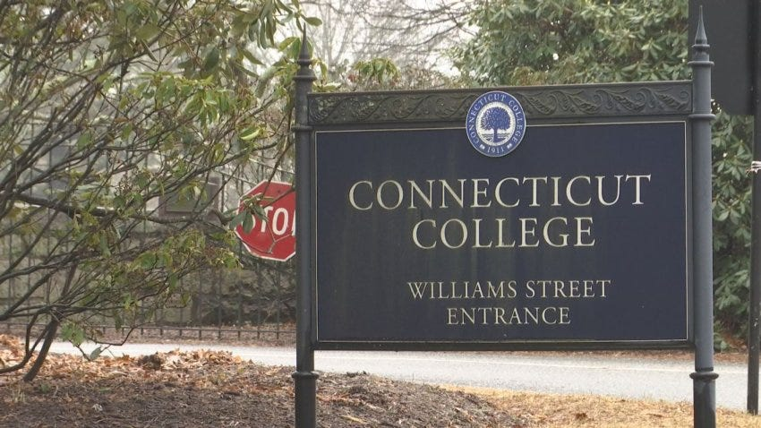 Connecticut College – NBC Connecticut