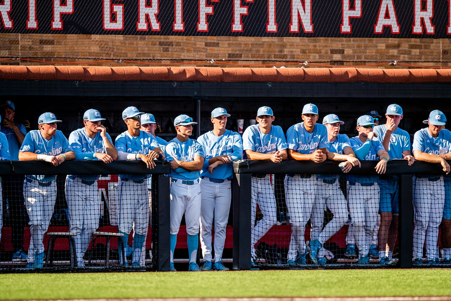 Podcast: Bosh to the Bigs - Wrapping Up the 2021 UNC Baseball Season