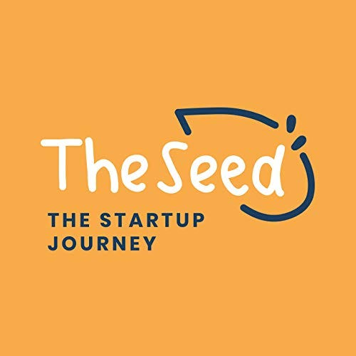 Amazon.com: The Seed – The Startup Journey: Rick Liu