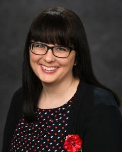 professional headshot of Laura Jane Cohen