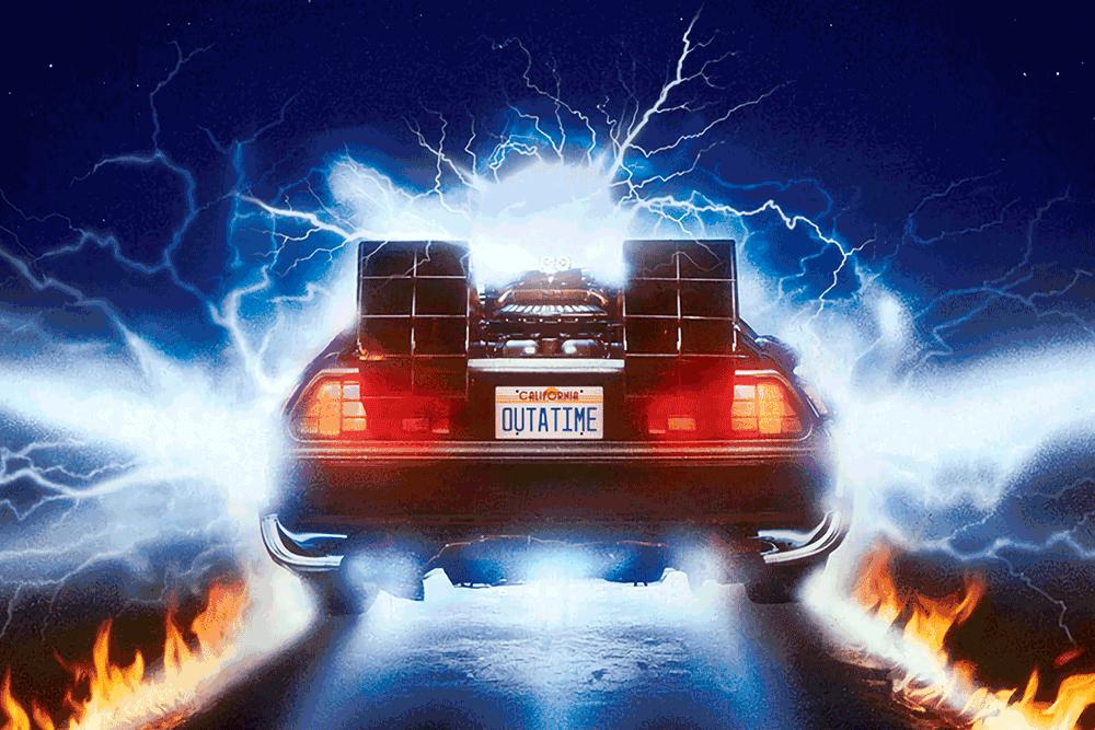 El director de 'Back to the Future' asegura que no habrá continuaciones
