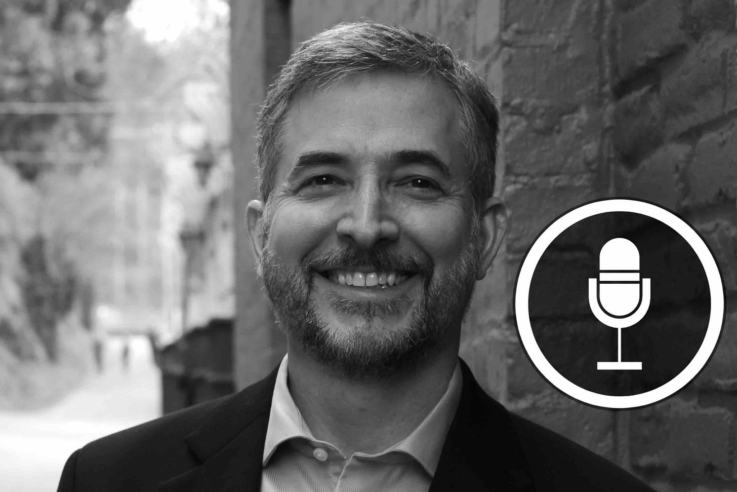 Larry Cornett podcast