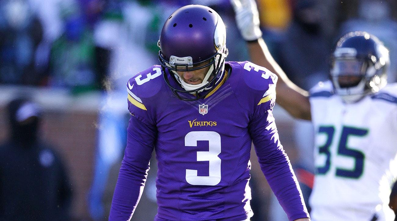 Image result for blair walsh miss