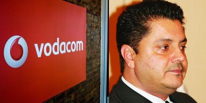 Vodacom seeking shareholders approval to acquire Aziz's Mirambo shares