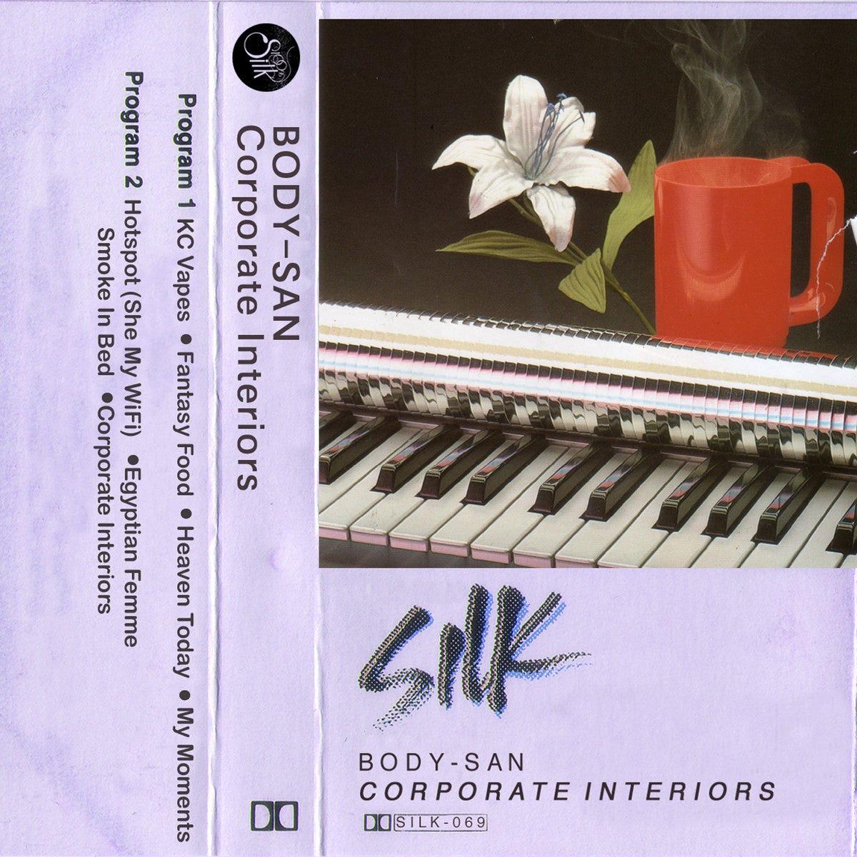 Corporate Interiors | Body San