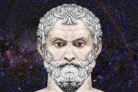Image result for thales of miletus