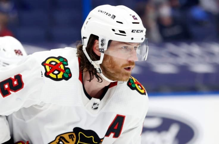 Blackhawks: Can Duncan Keith pass Stan Mikita in games played?
