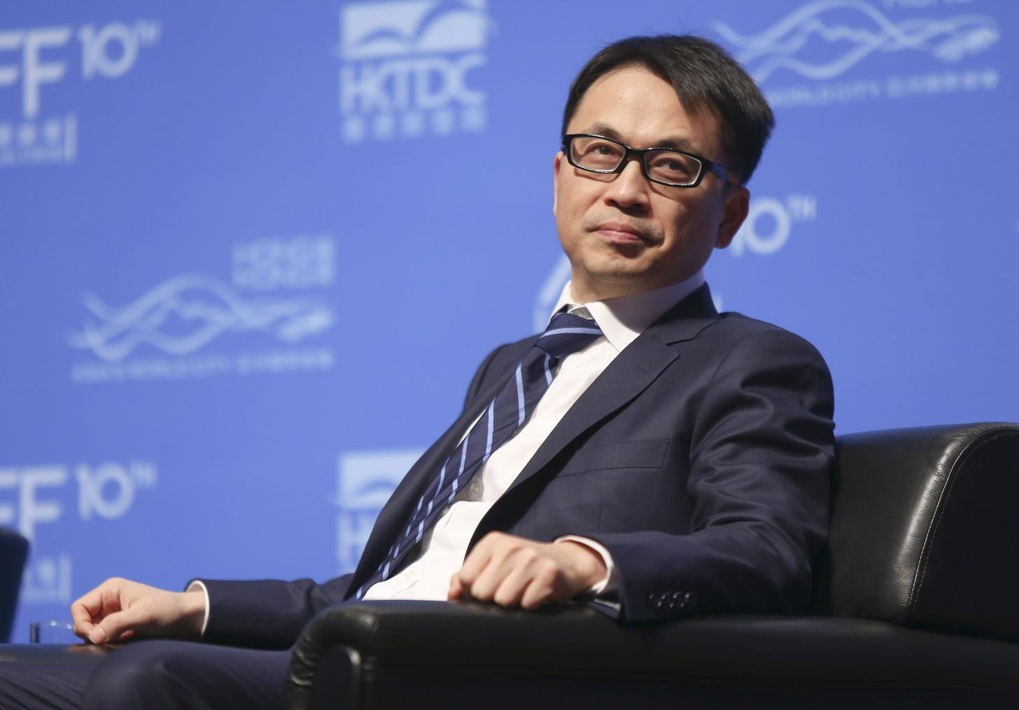 How China's Zhang Lei, the billionaire Tencent and JD.com tech investor,  went from selling instant noodles to buying a stake in Amazon | South China  Morning Post