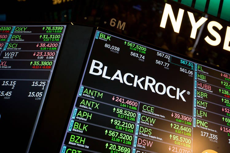 BlackRock vanishes from list of most popular funds in Europe - Financial  News