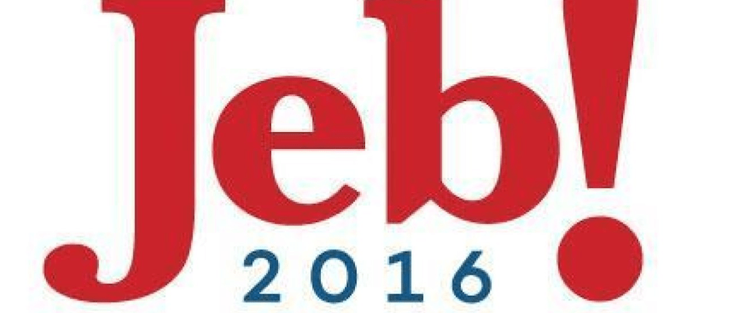 The 9 best reactions to Jeb's new campaign logo - Digiday